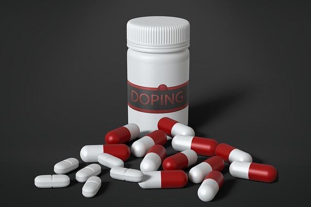 Kan laserbehandling ge utslag på dopingtester?